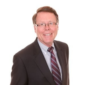 Dr. Ed Johnson