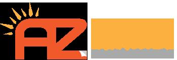 AZ Solar Control Logo